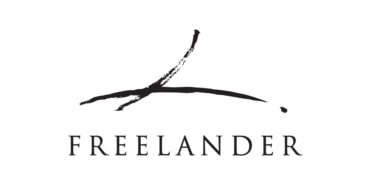 Freelander Wine Logo